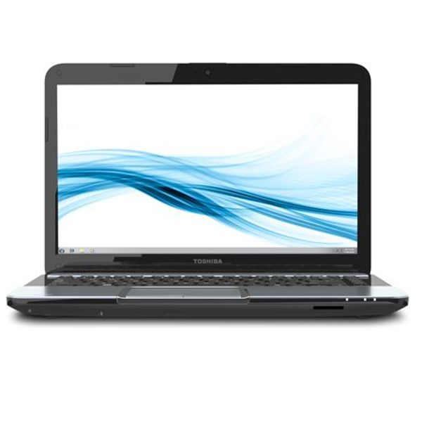 "Portatil Core® i5 3ra. Generación Toshiba S45-ASP4203SL Satellite® 14.0"" 2 Gb Video 6Gb 750Gb Dvd±Rw Gris"